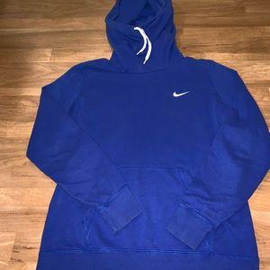 Woman's Nike sweatshirt